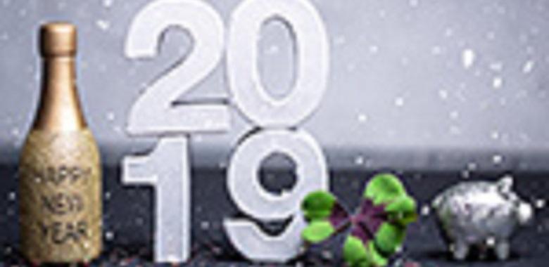 Was gibt es 2019 Neues bei Steuern und Sozialversicherung?-